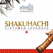 Sonica Instruments Shakuhachi KONTAKT 尺八 日本名族乐器 音源 音色