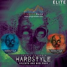 Trance Euphoria Hardstyle Sylenth And MIDI Pack Bundle Vol.1 2 3 WAV MiDi Presets 采样包 预制音色 EDM电音 电子舞曲音乐编曲素材