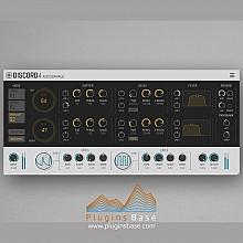 Audio Damage AD044 Discord4 v4.1.0 [WiN-OSX-LiNUX] 不和谐 效果器 AAX AU VST VST3 插件