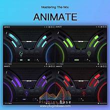 Mastering The Mix ANIMATE v1.1.4 [Win+Mac] 合集 多功能智能混音效果器插件 AU VST VST3