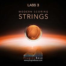 Lass3 Audiobro Modern Scoring Strings Complete [Kontakt] 音源 电影配乐 拉丝弦乐 179.7GB