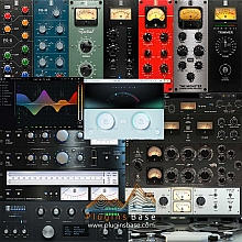 板岩2021 Slate Digital Bundles Complete v2.5.2.1 [WiN] 3月15日更新 全套合集完整版