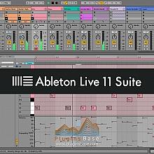 Ableton Live 11 Suite v11.0.1 [Mac] 完整版 附带Sound Packs + Max for Live 100G+